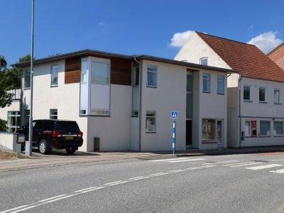 Storegade 14, Østbirk - Renovering af ejendom