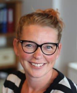 Portræt Anne-Mette Boye Zacho